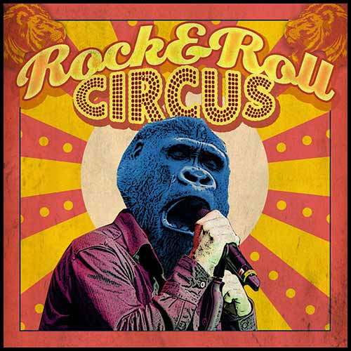 Rock N' Roll Circus album cover